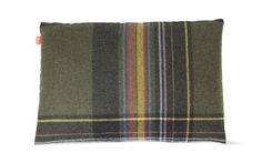 """An updated tartan in the style of what might be seen at Scottish """"Skyfall"""" Manor."""