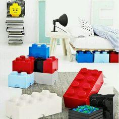 Found these yesterday...amazingly awesome!!! I love Lego!