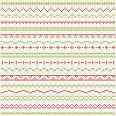 Set of cross stitch pattern for thin borders. Geometric frames for cross-stitch embroidery in classic style. Red and green, vector illustration. Cross Stitch Boarders, Small Cross Stitch, Cross Stitch Rose, Cross Stitch Baby, Cross Stitch Samplers, Cross Stitch Charts, Cross Stitch Designs, Cross Stitching, Cross Stitch Embroidery