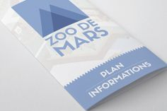 Zoo de Mars by Tanguy Hamonic, via Behance