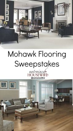 Mohawk Flooring Sweepstakes Giveaway - Eco-Friendly and Made in the USA Carpet or Hardwood for your home! Home Storage Solutions, Cleaning Solutions, Cleaning Hacks, Mohawk Flooring, Deal Sites, Family Budget, Moving Day, Organization Hacks, Decorating Tips