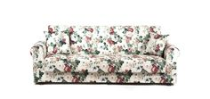Box-Home • Καναπές - Κρεβάτι Floral Love Seat, Couch, Box, Floral, Furniture, Home Decor, Settee, Snare Drum, Decoration Home