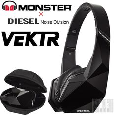 Monster Diesel Vektr (MH DESL ON CTU)