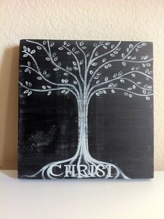 Rooted in Christ by grace for grace etsy store....tiffany rachal