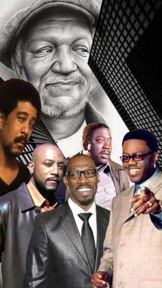 Remembering the Best! Black Actors, Black Celebrities, Celebs, Black History Facts, Black History Month, Black Love Art, Black Is Beautiful, Beautiful Artwork, Rap