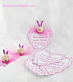 331 Best Valentine S Day Images In 2019 Crafts For Kids Valentine