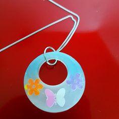 Sparkly butterfly resin jewellery Resin Jewellery, Jewelry, Washer Necklace, Butterfly, Shop, Jewellery Making, Jewerly, Jewelery, Jewels