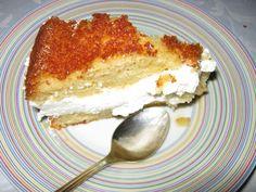 Μπαμπάδες Greek Desserts, Nutella, Sweet Recipes, French Toast, Recipies, Sweet Home, Sweets, Breakfast, Ethnic Recipes