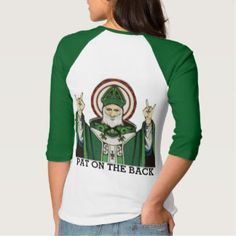 St Patricks Day Irish Tee, clothing that you can wear with or an alternative to a green Irish costume or as part of your outfit Leprechaun hat and ginger beard or fancy party dress costumes, This shirt is sure to get a reaction from your mates when your going out drinking beer enjoying a few pints of alcohol whilst getting drunk in the pub with your friends embracing the day with your proud green Irish harp flag celebrating St Patricks Day