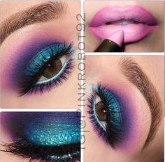 The colorssss