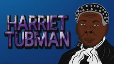 In our Harriet Tubman Mini Biography watch a quick cartoon/video lesson on the Underground Railroad & Civil War Icon. Great for Black History Month for Child...