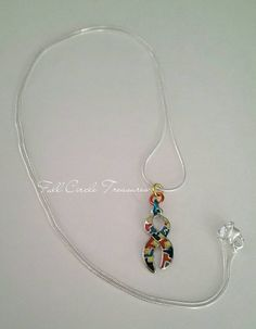 Check out this item in my Etsy shop https://www.etsy.com/listing/231121009/autism-awareness-necklace-autism