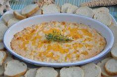 Best crab dip recipe. Period.  Old Bay's Creamy Crab dip recipe...don't edit the recipe one iota.
