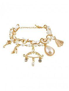 Wardrobe Bracelet