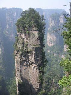 ハレルヤ山ツアー、ハレルヤ山旅行、南天一柱ツアー、南天一柱旅行
