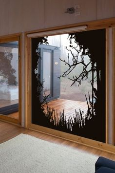 Wall Decals Passage