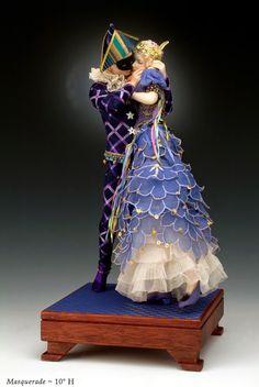 Good Sam Showcase of Miniatures: Happy Valentine's Day