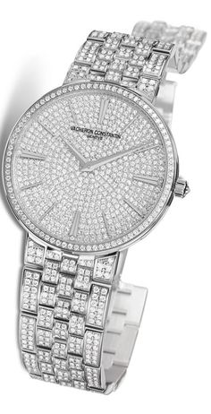 Bling watch  | More bling here: http://mylusciouslife.com/photo-galleries/bling-fling/