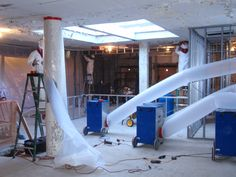 Water Damage Services specializes in providing complete pipe relining solutions to the industrial and residential market. Contact us at (800) 523-5551 for more detail of waterproofing and water damage in Los Angeles.