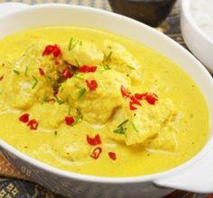 Love mahi, love Curry.... Can't wait to try this! Mahi Mahi w/Coconut Curry