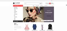 Best Shopify Themes For Minimalist & Clean Store. A clear and clean layout that will make your products stand out.Suitable for any e-commerce website.