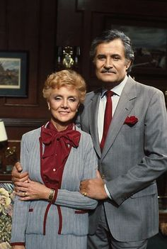 Days of Our Lives an love affair between Caroline and Victor creates Bo Brady, who didn't know that Shawn Brady WASN'T his father Soap Opera Stars, Soap Stars, A Day In Life, Our Life, Tv Show Couples, John Aniston, Young And The Restless, Days Of Our Lives, Back In The Day