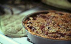 Ātrais pīrāgs ar kefīra mīklu - DELFI Receptes