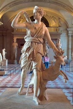 Diana de Versalles | by TerePedro