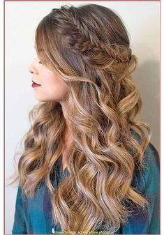 Who does not worry about their looks in prom night? A distinct prom hairstyle can make you center of attraction of the event. So do not waste time to check out for your own prom hairstyle. Just go through the article you will get here 20 unbelievably beau