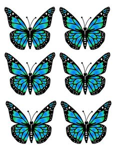 Butterfly Images Clip Art, Butterfly Drawing, Butterfly Pictures, Butterfly Painting, Butterfly Wallpaper, Purple Butterfly, Photographie Indie, Craft Stash, Butterfly Template
