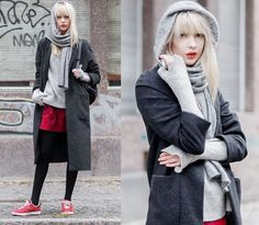 Get this look: http://lb.nu/look/7960256  More looks by Ebba Zingmark: http://lb.nu/ebbaz  Items in this look:  Links To Where To Buy My Clothes On My Blog:   #casual #sporty #street