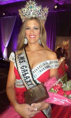 How to Win Ms. Galaxy | http://thepageantplanet.com/how-to-win-ms-galaxy/