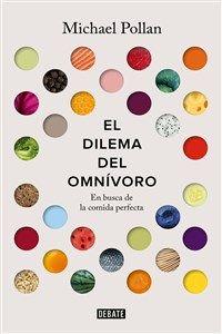EL DILEMA DEL OMNÍVORO  @libreriaofican.com #ebook #libros #librerias