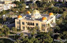 King's Palace, Tripoli, Libya