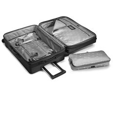 Hartmann Luggage Intensity Belting Mobile Traveler EXP Spinner 21