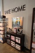 We offer the best Paul Mitchell products and pro tools for our guests at the Take Home bar.