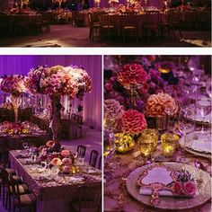 Look at this tablescape! By #prestonbailey