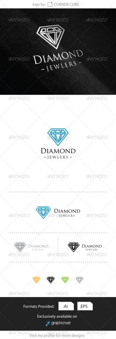 DOWNLOAD :: https://jquery-css.de/article-itmid-1008286284i.html ... Diamond Jewelers Logo ...  abstract, attractive, business, clean, creative, diamond, jewelry, logo, logo template, modern, professional, simple  ... Templates, Textures, Stock Photography, Creative Design, Infographics, Vectors, Print, Webdesign, Web Elements, Graphics, Wordpress Themes, eCommerce ... DOWNLOAD :: https://jquery-css.de/article-itmid-1008286284i.html