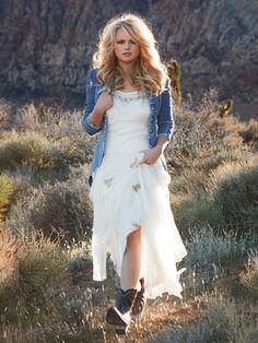 Miranda Lambert love the hair