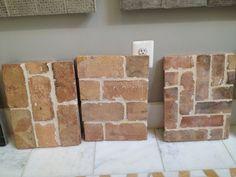 Brick Look Tile Flooring. Brick Look Tile Flooring Pic. Tile that Looks Like Brick Pin It Like Image Brick Tiles, Brick Flooring, Kitchen Flooring, Kitchen Backsplash, Brick Floor Kitchen, Brick Tile Backsplash, Brick Look Tile, Brick Pavers, Backsplash Ideas