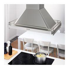 OMNEJD Hotte aspirante, plafond - IKEA | archi | Pinterest | Cappa ...