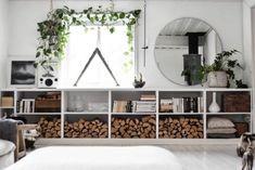 Room Inspiration, Interior Inspiration, Beautiful Interior Design, Home And Living, Home Furnishings, Home Fashion, Living Room Decor, Interior Decorating, New Homes