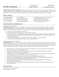 Sales Resume Sample  Resumepower  Inspirational
