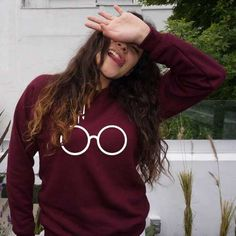Sudadera Con Gorro Para Mujer Harry Potter Envío Gratis! -   379.00 en Mercado  Libre 657b3228cf87