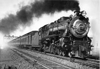 Elmira Branch photos by Jim Shaughnessy | Classic Trains Magazine