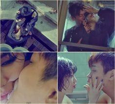 Gain releases strictly R-19 MV for 'FxxK U'  #gain #joojihoon #beg #loen #kpopnews #kpopmap #kpopalbum