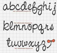 Alfabeto piccolo