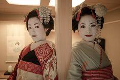 Memoirs of a Geisha by Ryusuke Komori on 500px