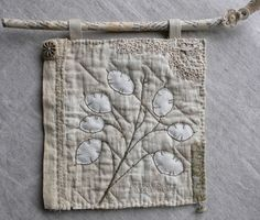 gentlework: Nature Cure - Another Gentlework Workshop