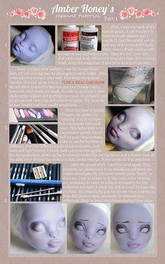 Repaint tutorial - Part 1 | Flickr - Photo Sharing!